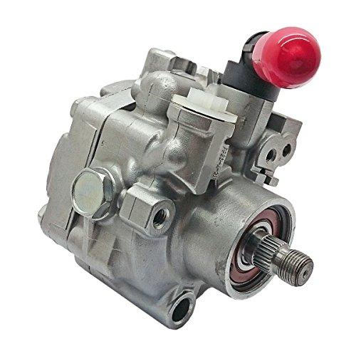 Power Steering Pump Fits Subaru Impreza WRX STI GDB GGB 2.0L EJ20 2.5L EJ25 2002-2007