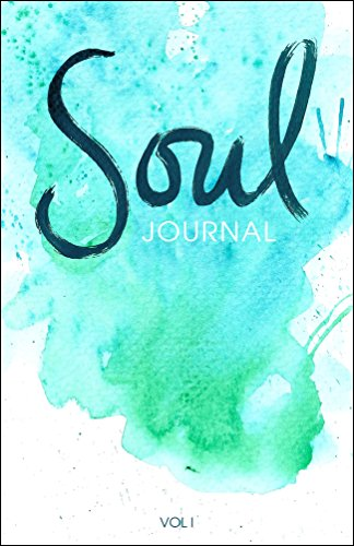 Soul Journal Writing Prompts Self Discovery ebook product image