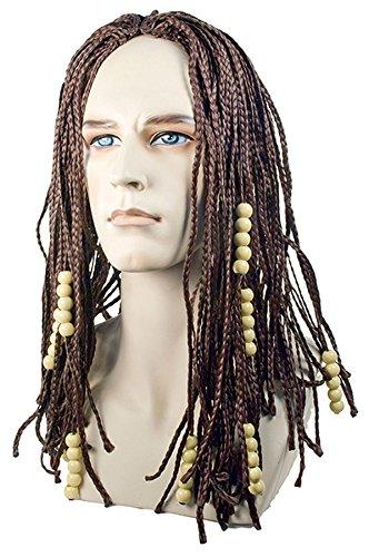 UHC Women's Avatar Neytiri Wig Adult Halloween Costume