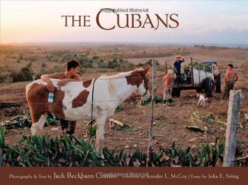 Descargar Libro The Cubans Jack Beckham Combs