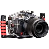 Ikelite 6871.03 Underwater Camera Housing for Canon Digital EOS 5D Mark III Camera (Clear)
