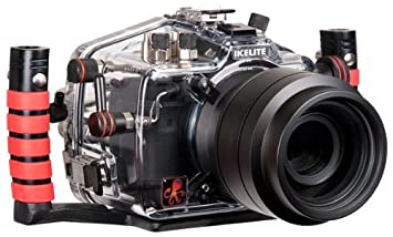 Ikelite 6871.03 Carcasa submarina para cámara: Amazon.es ...