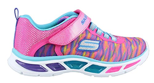 skechers-kids-girls-litebeams-colorburst-sneaker-neon-pink-multi-135-m-us-little-kid