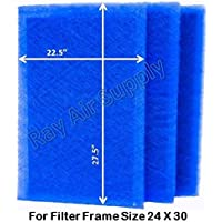 Dynamic Air Filter (3 Pack) (24x30)
