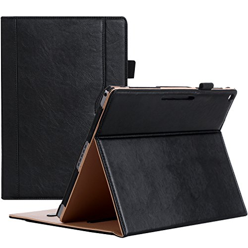 ProCase Leather Multiple Viewing Document