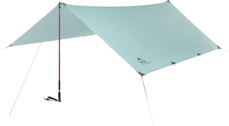 MSR Thru-Hiker 70 Wing Shelter, Blue