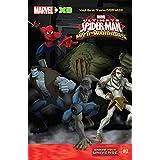 Marvel Universe Ultimate Spider-Man: Web Warriors (2014-) #12