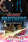 Partners (Vegas Series Book 1)
