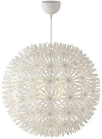 Ikea Lámpara de Techo Maskros, 55 cm diámetro: Amazon.es: Hogar