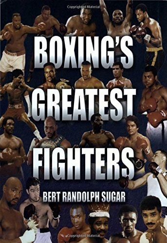 Download Boxing's Greatest Fighters ebook