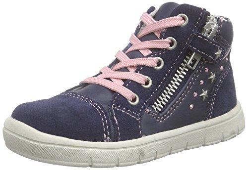 Indigo 351 008 - Zapatillas de running Bebé-Niños Azul - Blau (Navy 839)