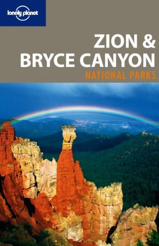 Download By Lonely Planet - Lonely Planet Zion & Bryce Canyon National Parks (Travel Guide) (2nd Edition) (1/19/11) pdf epub