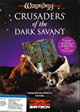 Wizardry 7. CD- ROM. Deutsche Vollversion. Crusaders of the Dark Savant. Ein Fantasy- Rollenspiel