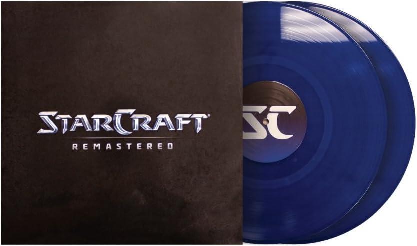 Starcraft: Remastered vinilo: Amazon.es: Juguetes y juegos