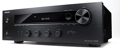 Review Onkyo TX-8220 2 Channel Stereo Receiver with Bluetooth