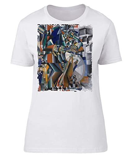FatCuckoo Malevich - Molinillo de Cuchillos - Avant-Garde ...
