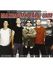 PEARL JAM - MAXIMUM PEARL JAM