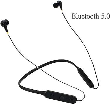 Auriculares inalámbricos Bluetooth estéreo para el Cuello