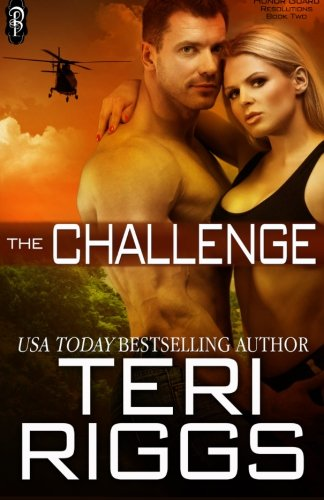The Challenge: Resolutions Book 2 (Volume 2)