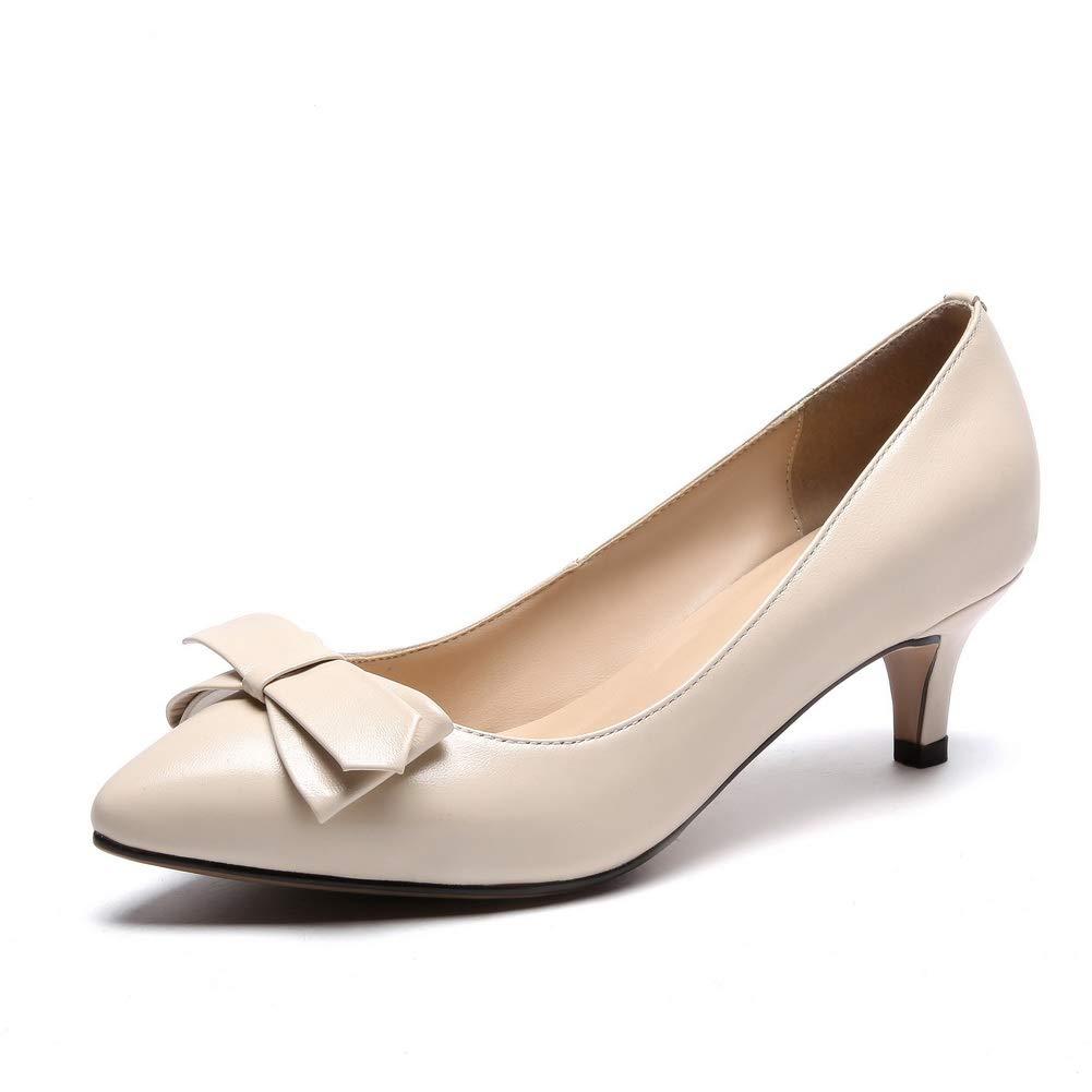 BalaMasa APL11229, Sandales Compensées Femme - Blanc - Blanc, 36.5 EU