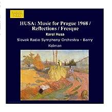 Music for Prague 1968