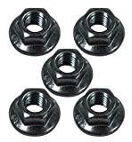 Husqvarna Craftsman Poulan Chainsaw (5 Pack) Replacement Carb Nut # 530016101-5pk