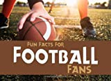 Fun Facts for Football Fans, , 1616262001