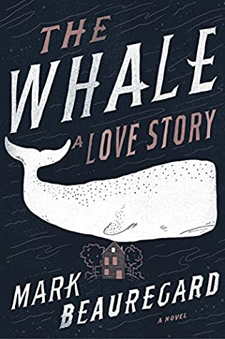 book cover of The Whale