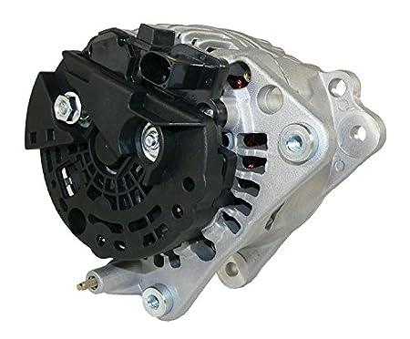 Amazon.com: DB Electrical ABO0228 New Alternator For Volkswagen Beetle Golf Jetta 1.9L 1.9 Diesel 99 00 01 1999 2000 2001 0-124-315-001 0-124-315-013 13849 ...