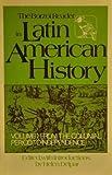The Borzoi Reader in Latin American History, Helen Delpar, 0394311515