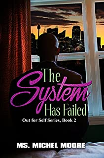 Book Cover: The System Has Failed