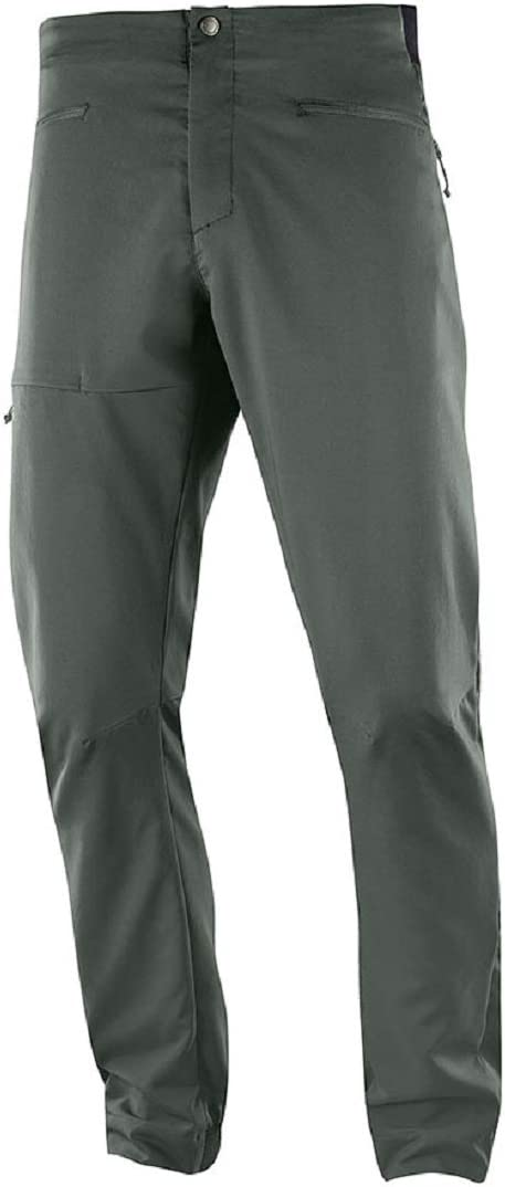 TALLA L. SALOMON Outspeed Pant M - Tapered Hombre