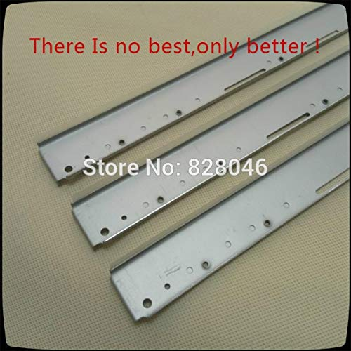 Printer Parts for Toshiba E Studio 305 355 455 Oce IM2330 IM2830 Copier Parts Toner Recovery Blade Plate Steel,for Oce IM 2330 2830 Blade,5PCS
