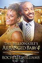 The Billionaires Arranged Baby 4: African American Romance (eva And Andrew)