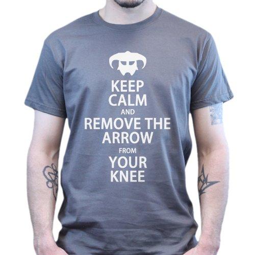 ABT Mens Remove Arrow T Shirt product image