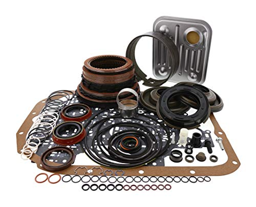 Chevy 4L80E Raybestos Stage 1 Performance Transmission Master Level 2 Rebuild Kit ()