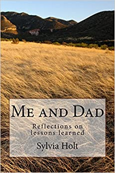 Book Me and Dad: Reflections on lessons learned