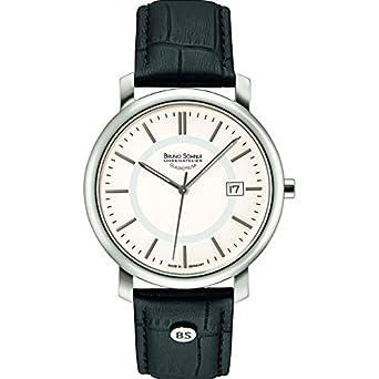Bruno SÖhnle Herren-Armbanduhr 17-13142-241