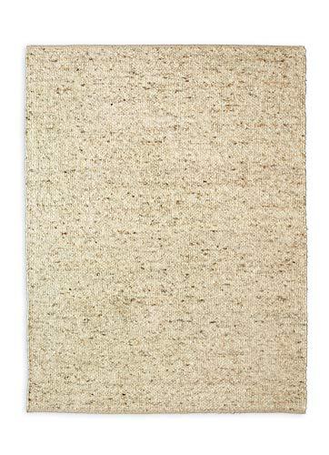 Hand Handgetuftet Zebra Designer Teppich 70X140 CM Handarbeit ~ 100/% Wolle