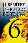 Hermón. Caballo de Troya 6 par Benítez
