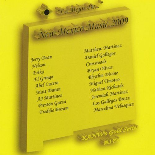 New Mexico Music 2009