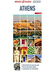 Insight Guides Flexi Map Athens (Insight Maps)