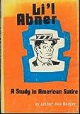 Li'l Abner, Arthur Asa Berger, 0878057129