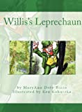 Willis's Leprechaun, MaryAnn Doty Rizzo, 0988732017