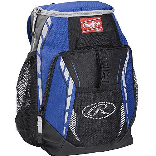 Rawlings R400-R R400 -R Baseball Equipment Bags Backpacks