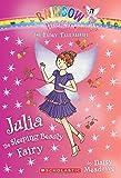 Julia the Sleeping Beauty Fairy (The Fairy Tale Fairies #1)