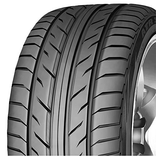 Achilles ATR SPORT 2 All-Season Radial Tire - 195/50-16 84V