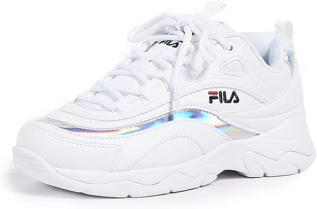 fila women's ray sneakers