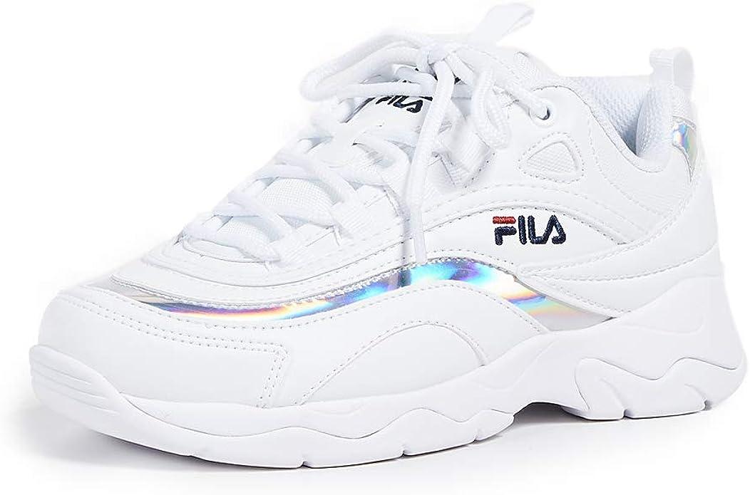 Amazon.com | Fila Women's Ray Sneakers