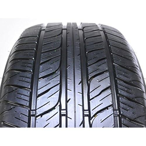 285//50R20 111V Dunlop Grandtrek PT2A All-Season Tire
